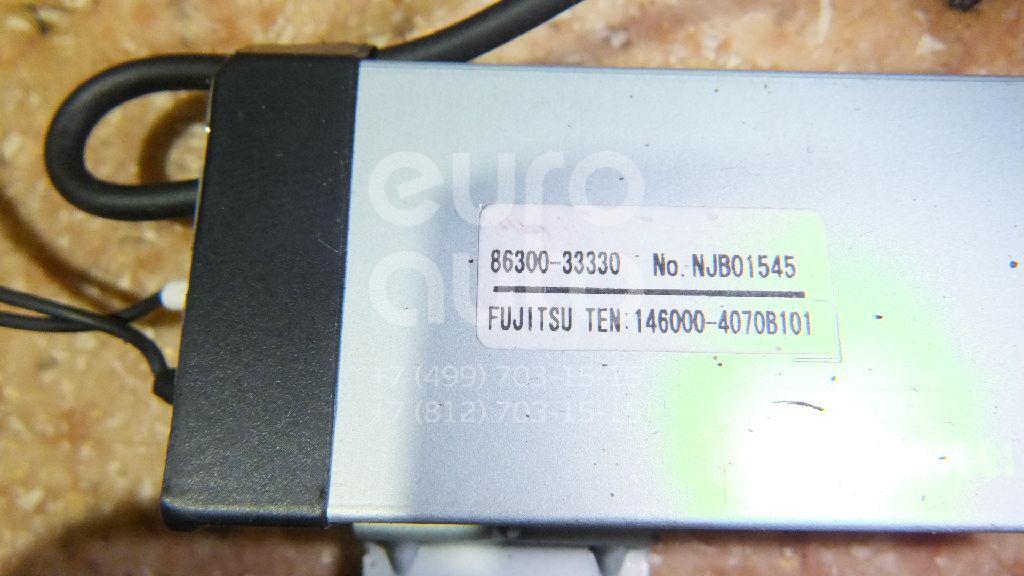 Антенна для Toyota Camry V50 2011> - Фото №1