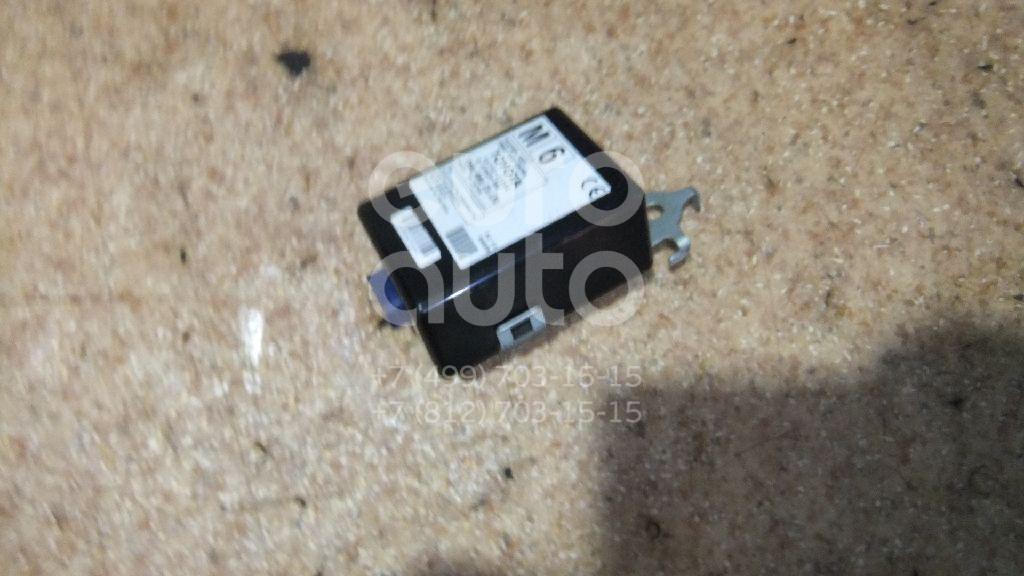 Блок электронный для Toyota Camry V50 2011> - Фото №1