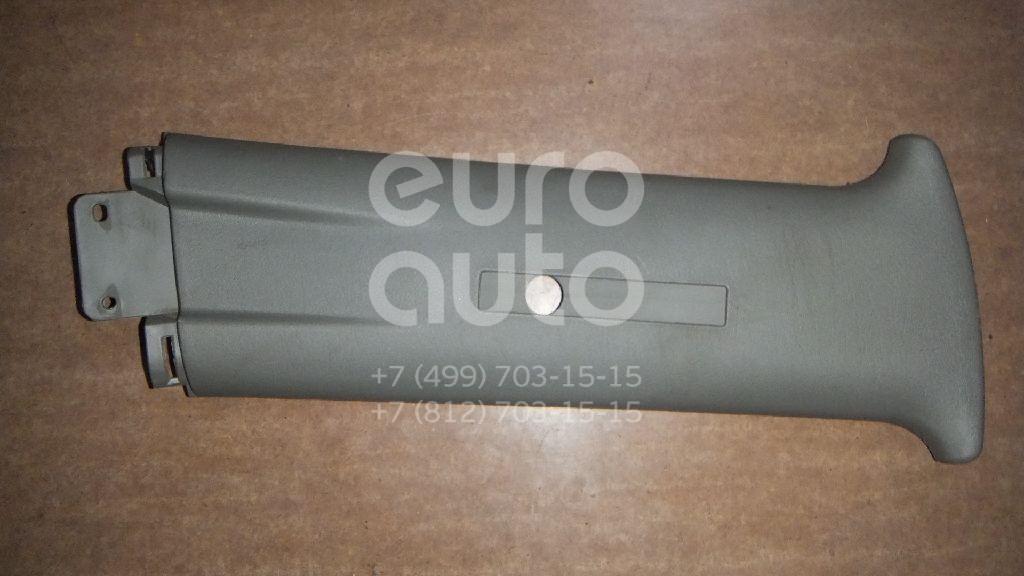 Обшивка стойки для Chevrolet Rezzo 2005-2010 - Фото №1