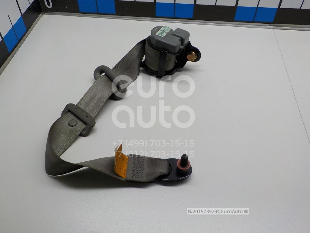 Ремень безопасности для Chevrolet Rezzo 2005-2010 - Фото №1