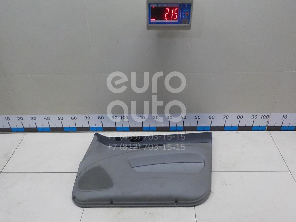 Обшивка двери передней правой для Chevrolet,Daewoo Rezzo 2005-2010;Rezzo 2000-2011 - Фото №1