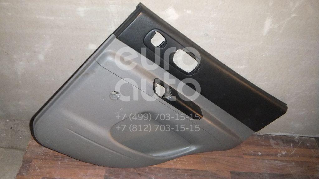 Обшивка двери задней правой для Chevrolet Rezzo 2003> - Фото №1