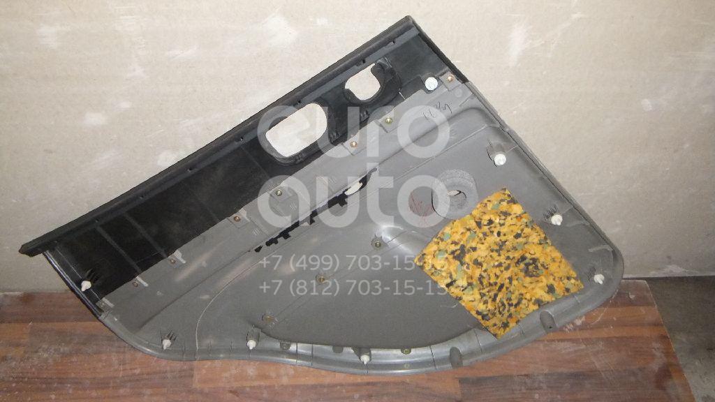 Обшивка двери задней правой для Chevrolet Rezzo 2005-2010 - Фото №1