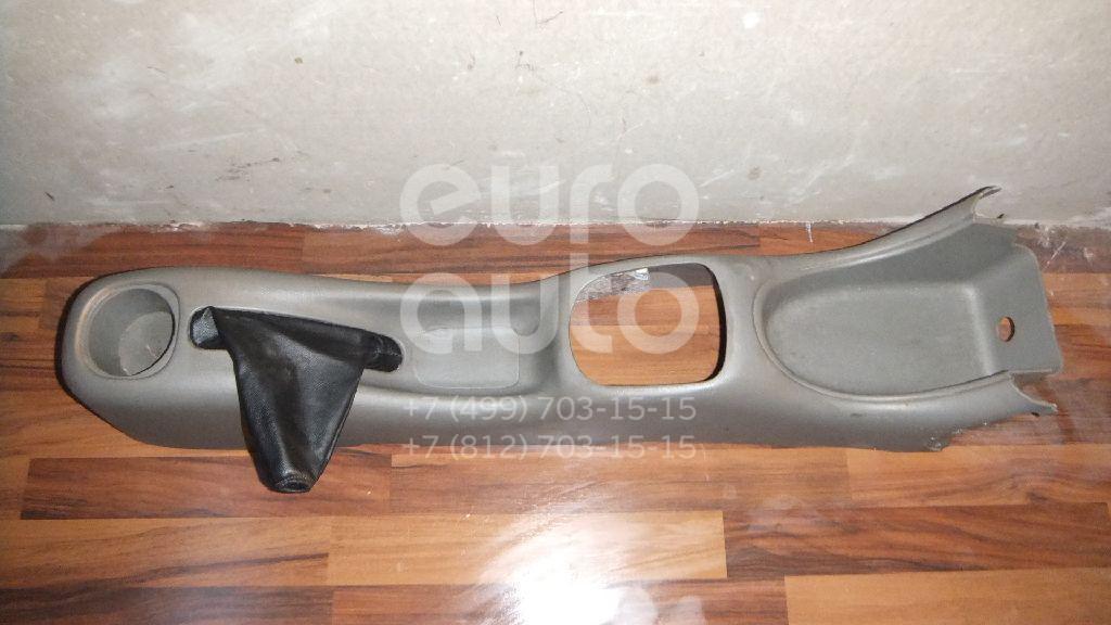 Консоль для Chevrolet Rezzo 2003-2010 - Фото №1