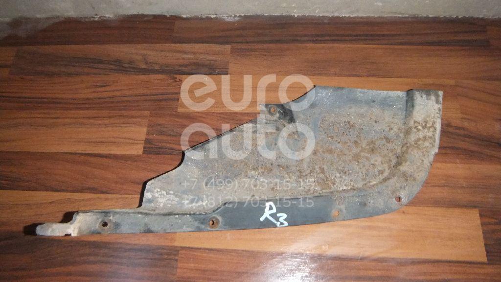 Локер задний правый для Chevrolet,Daewoo Rezzo 2005-2010;Rezzo 2000-2011 - Фото №1