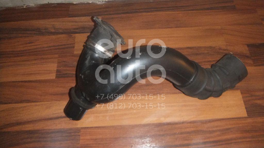 Патрубок воздушного фильтра для Chevrolet,Daewoo Rezzo 2005-2010;Rezzo 2000-2011 - Фото №1