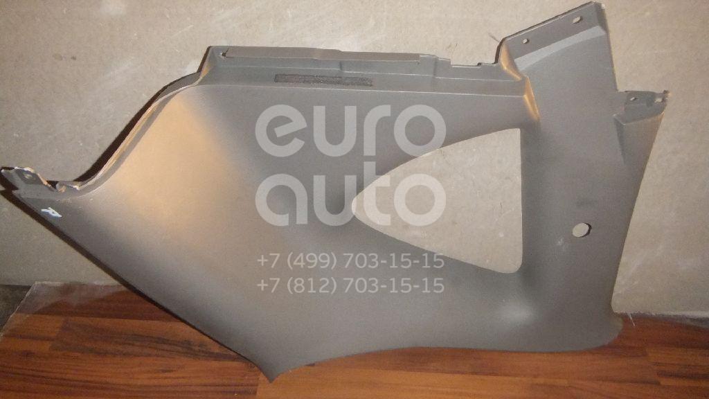 Обшивка багажника для Chevrolet,Daewoo Rezzo 2005-2010;Rezzo 2000-2011 - Фото №1