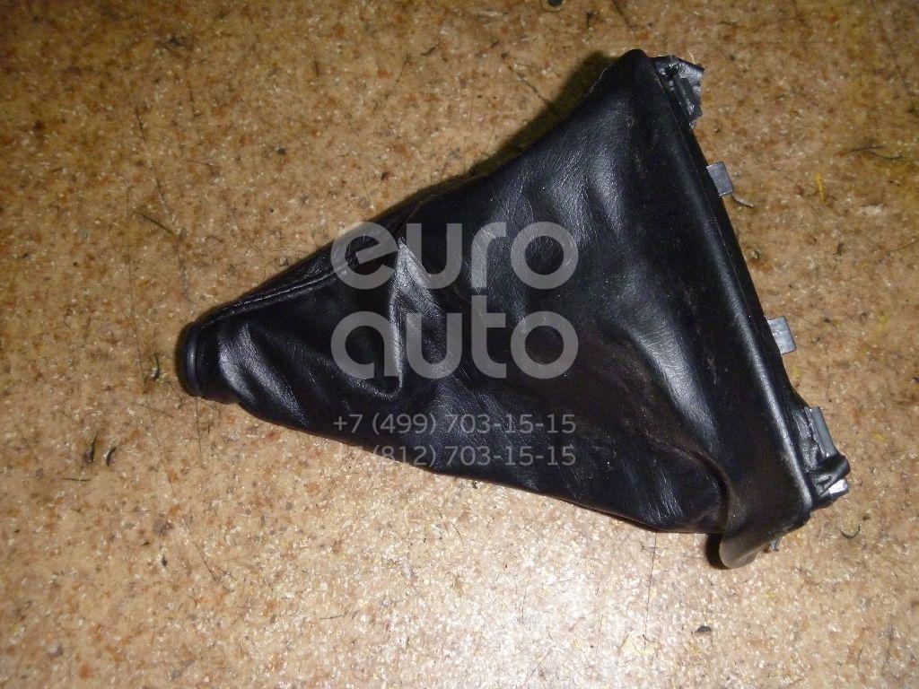 Чехол кулисы для Hyundai Getz 2002-2010 - Фото №1