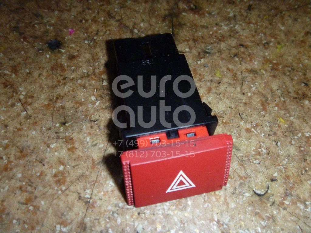 Кнопка аварийной сигнализации для Hyundai Getz 2002-2010 - Фото №1