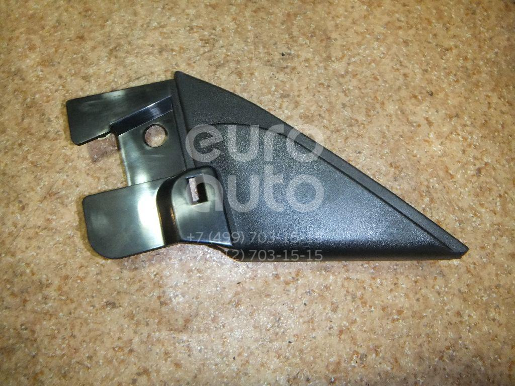 Крышка зеркала внутренняя правая для Nissan Teana J32 2008-2013 - Фото №1