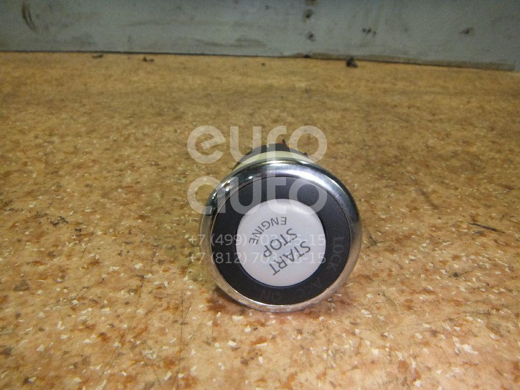 Кнопка запуска двигателя для Nissan Teana J32 2008-2013;Murano (Z51) 2008-2016 - Фото №1