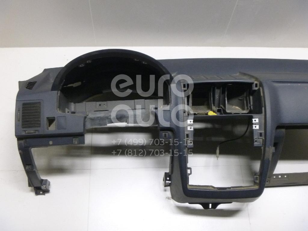 Торпедо для Hyundai Getz 2002-2010 - Фото №1