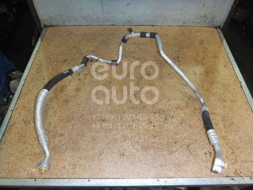 Трубка кондиционера для VW Golf V 2003-2009 - Фото №1