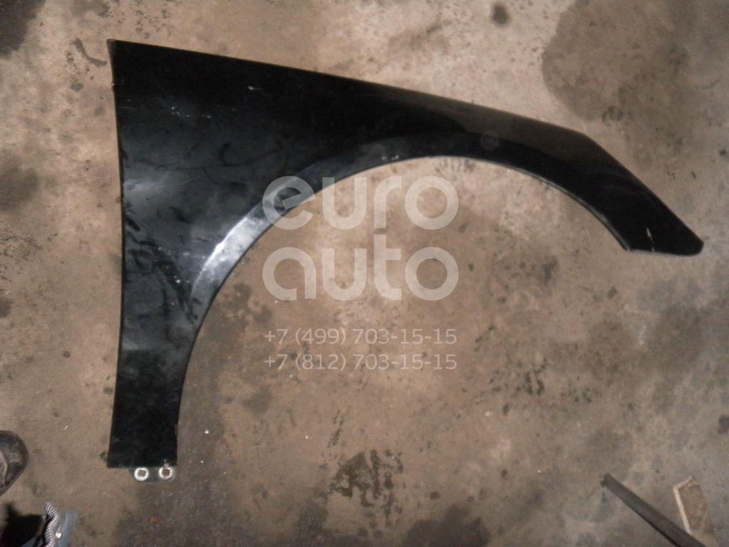 Крыло переднее правое для Mercedes Benz W251 R-Klasse 2005> - Фото №1