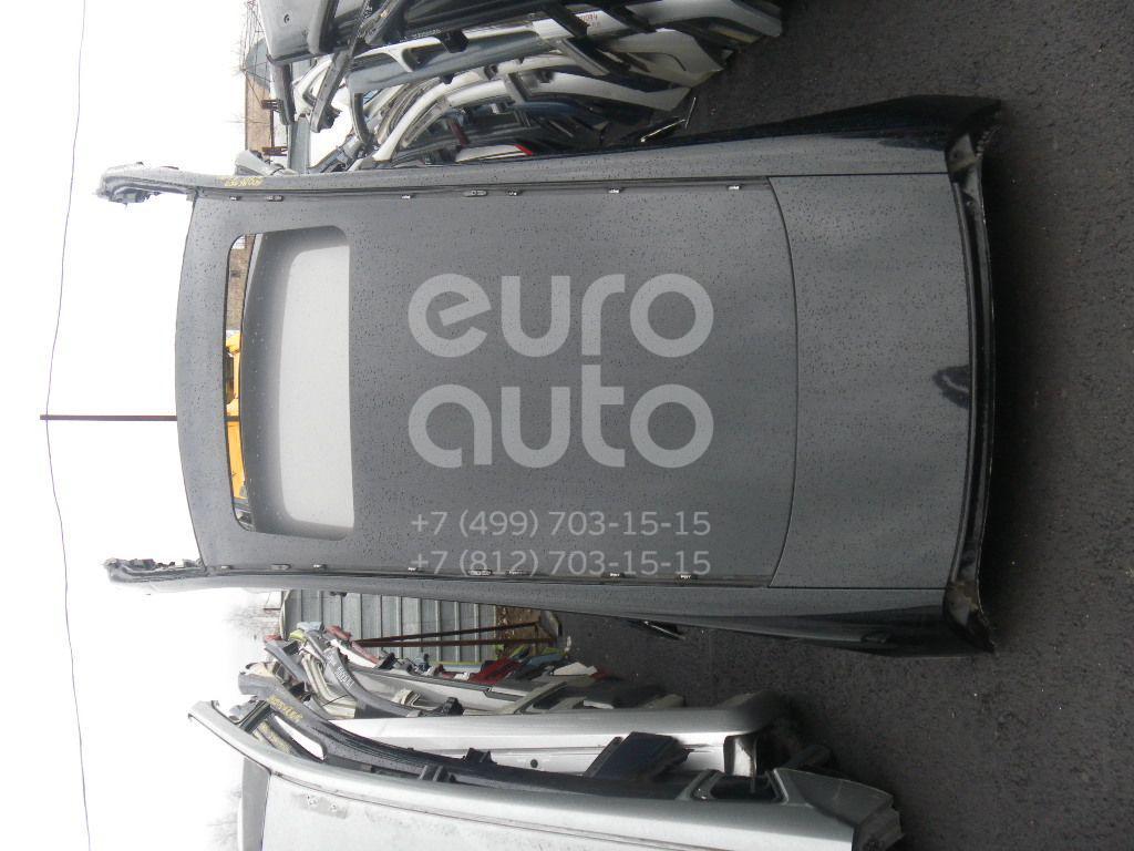 Крыша для Mercedes Benz W251 R-Klasse 2005> - Фото №1