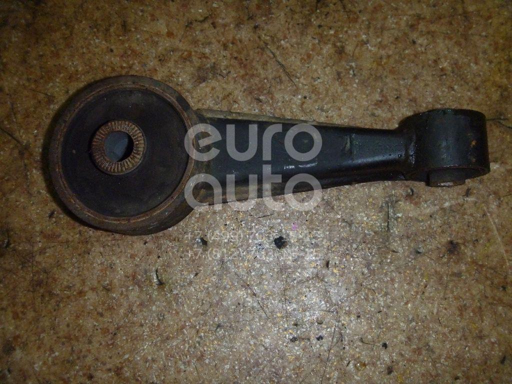Опора двигателя задняя для Hyundai Getz 2002-2010 - Фото №1