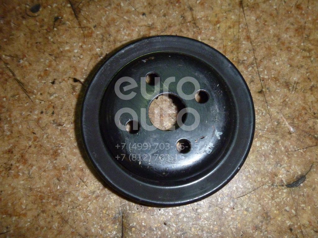Шкив водяного насоса (помпы) для Hyundai Getz 2002-2010 - Фото №1