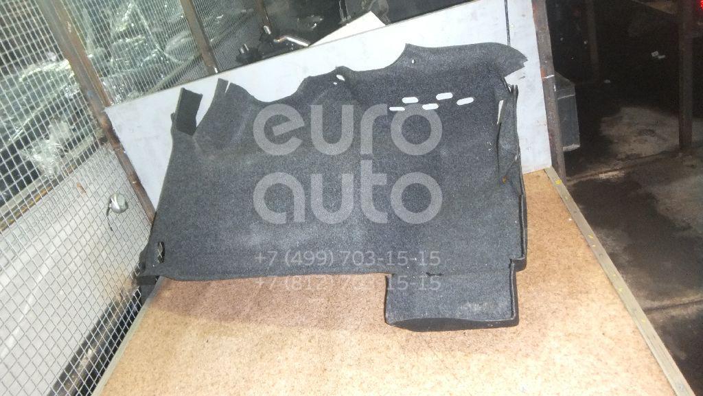 Обшивка багажника для VW Passat [B5] 2000-2005 - Фото №1