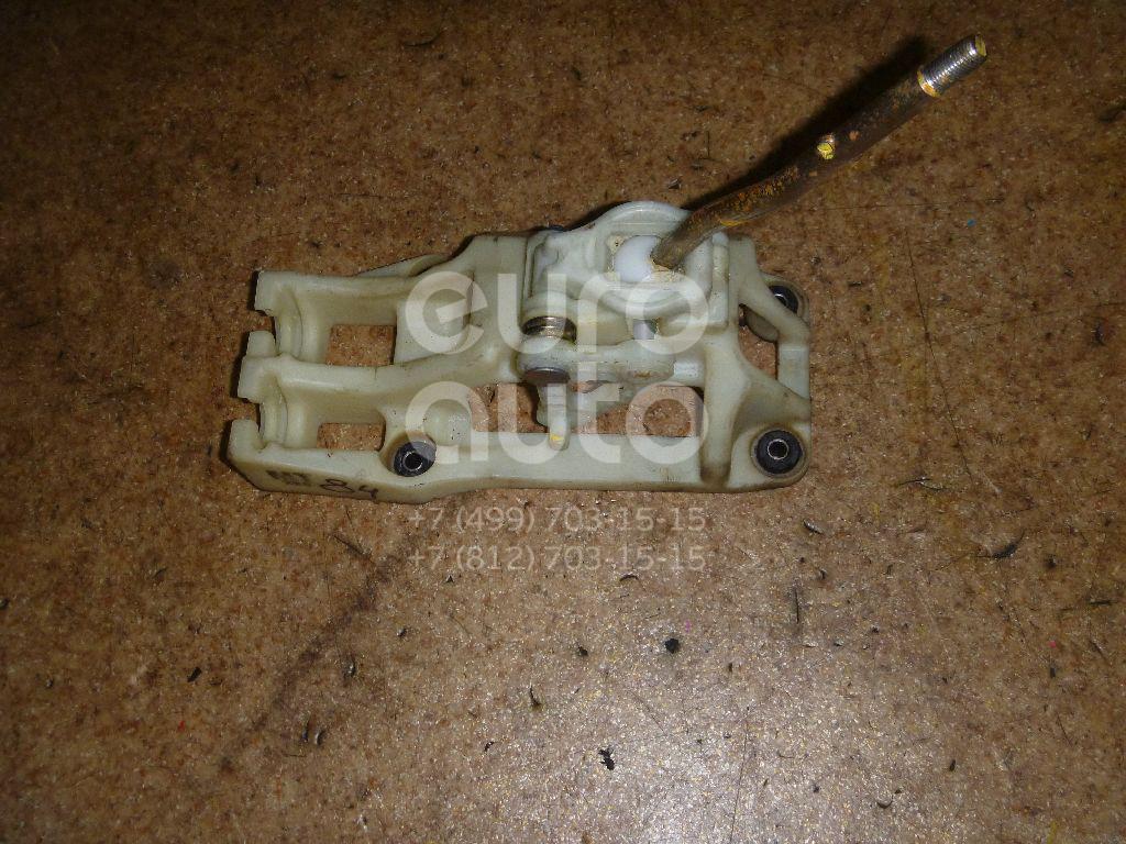 Кулиса КПП для Hyundai Getz 2002-2010 - Фото №1