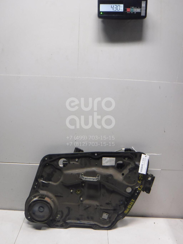 Стеклоподъемник электр. передний правый для Mercedes Benz W251 R-Klasse 2005> - Фото №1