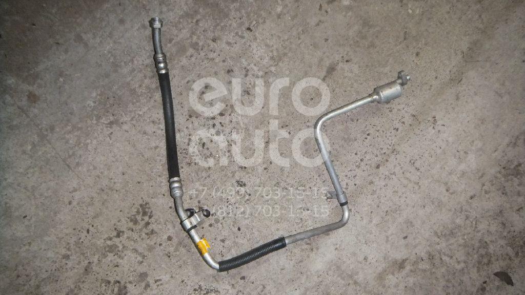 Трубка кондиционера для Chevrolet,Daewoo Rezzo 2003-2010;Rezzo 2000-2011 - Фото №1