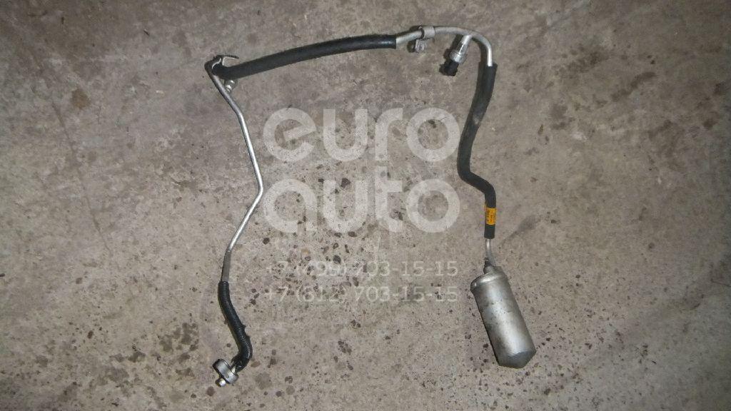 Трубка кондиционера для Daewoo Rezzo 2003>;Rezzo 2000> - Фото №1