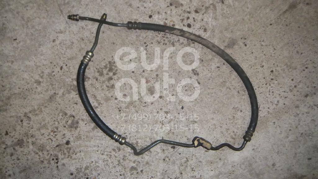 Трубка гидроусилителя для Chevrolet,Daewoo Rezzo 2005-2010;Rezzo 2000-2011 - Фото №1