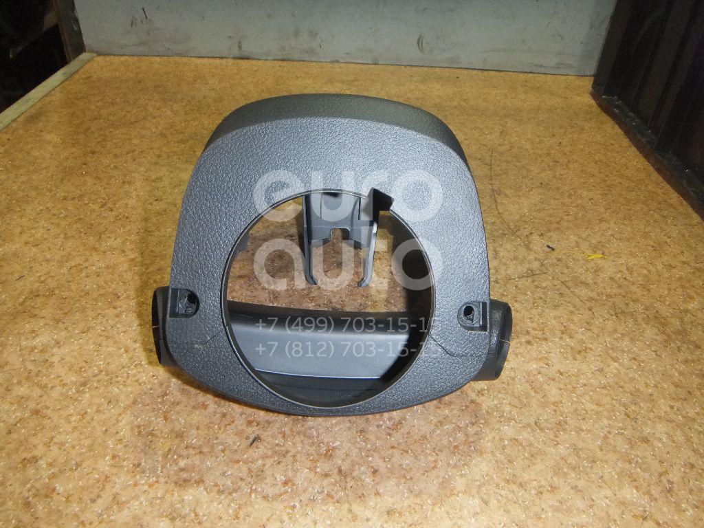 Кожух рулевой колонки для Nissan Teana J32 2008-2013 - Фото №1