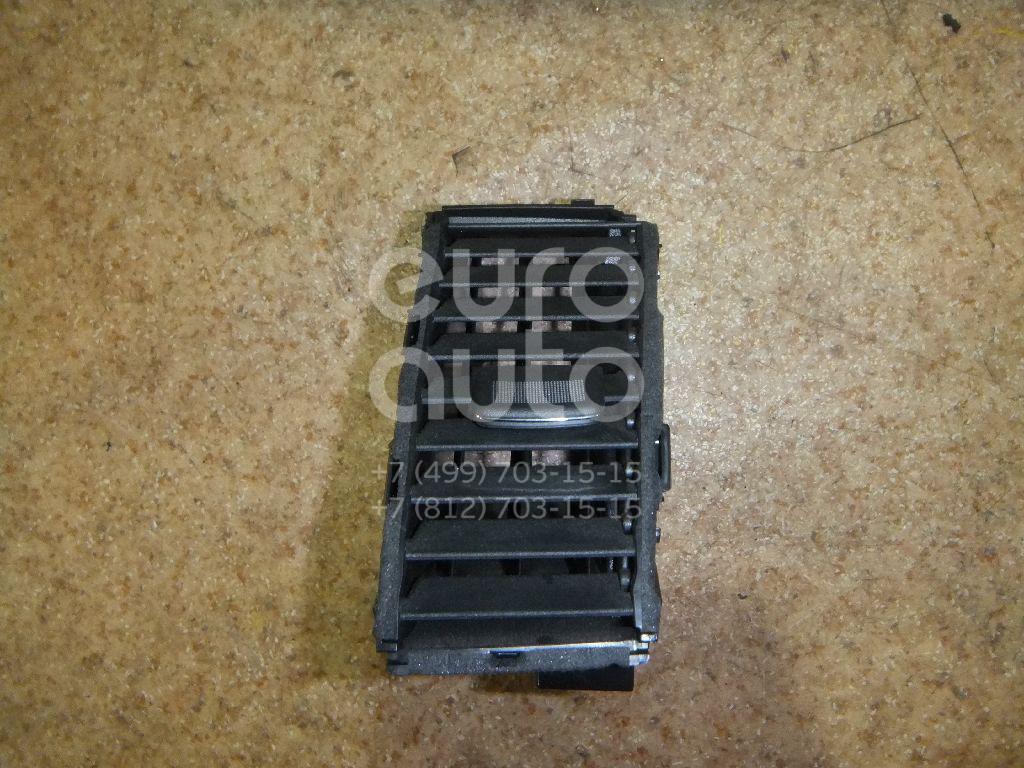 Дефлектор воздушный для Nissan Teana J32 2008-2013 - Фото №1