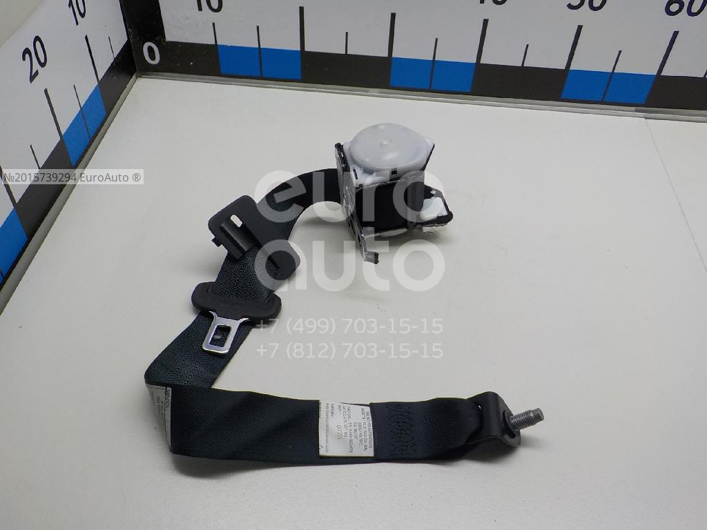Ремень безопасности для Nissan Teana J32 2008-2013 - Фото №1