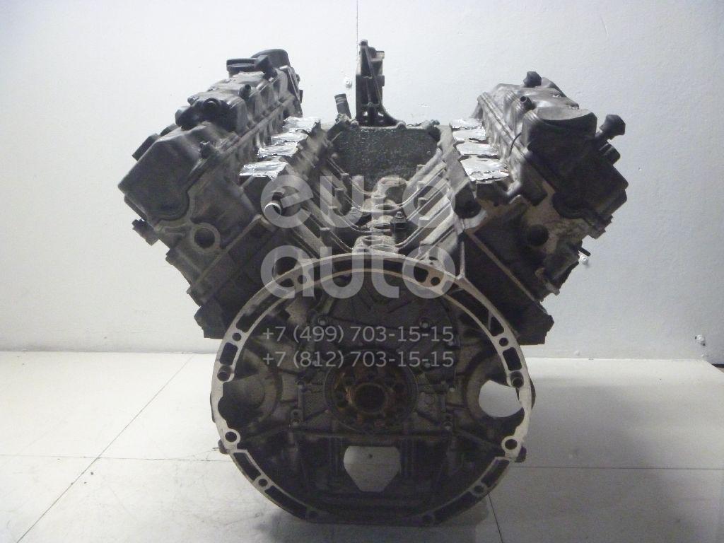 Двигатель для Mercedes Benz W251 R-Klasse 2005>;W219 CLS 2004-2010;W164 M-Klasse (ML) 2005-2011;W211 E-Klasse 2002-2009;W215 coupe 1999-2006 - Фото №1