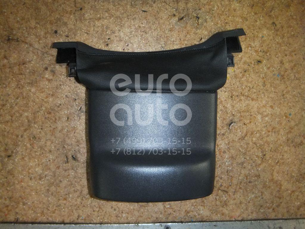 Кожух рулевой колонки верхний для VW Golf V 2003-2009 - Фото №1