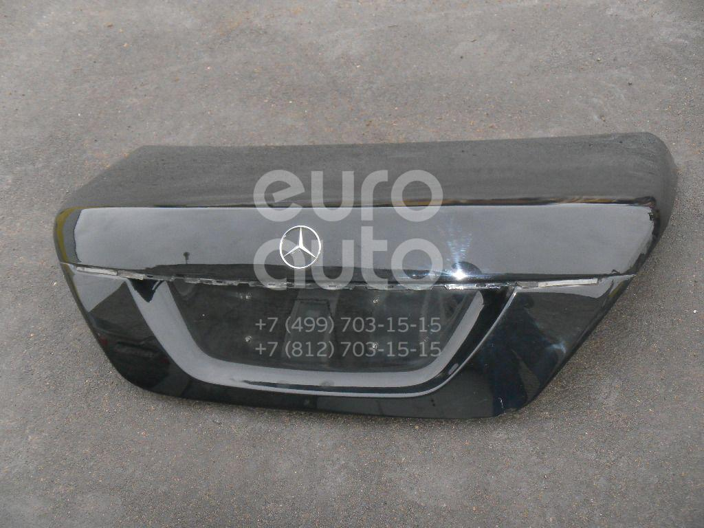 Крышка багажника для Mercedes Benz W221 2005-2013 - Фото №1