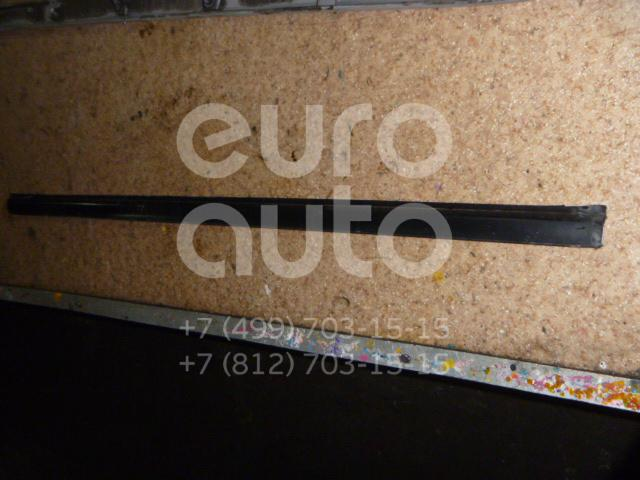 Накладка стекла переднего правого для Kia Spectra 2001-2011 - Фото №1