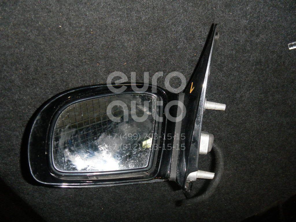 Зеркало левое электрическое для Mercedes Benz W251 R-Klasse 2005> - Фото №1