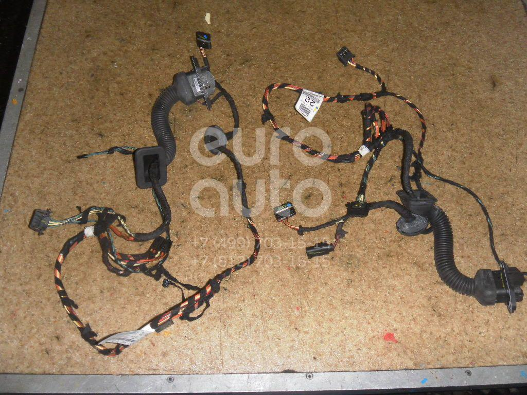 Проводка (коса) для Mercedes Benz W251 R-Klasse 2005> - Фото №1