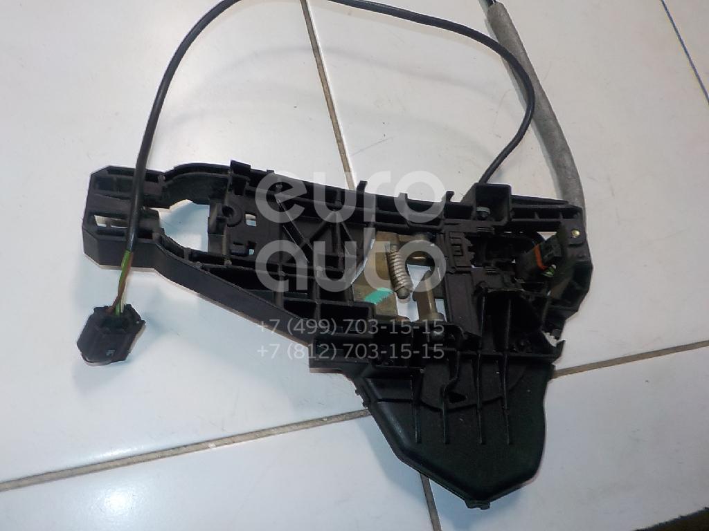 Кронштейн ручки для Mercedes Benz W251 R-Klasse 2005> - Фото №1