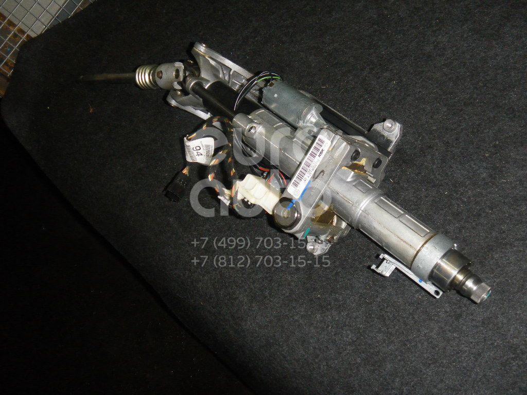Колонка рулевая для Mercedes Benz W251 R-Klasse 2005> - Фото №1