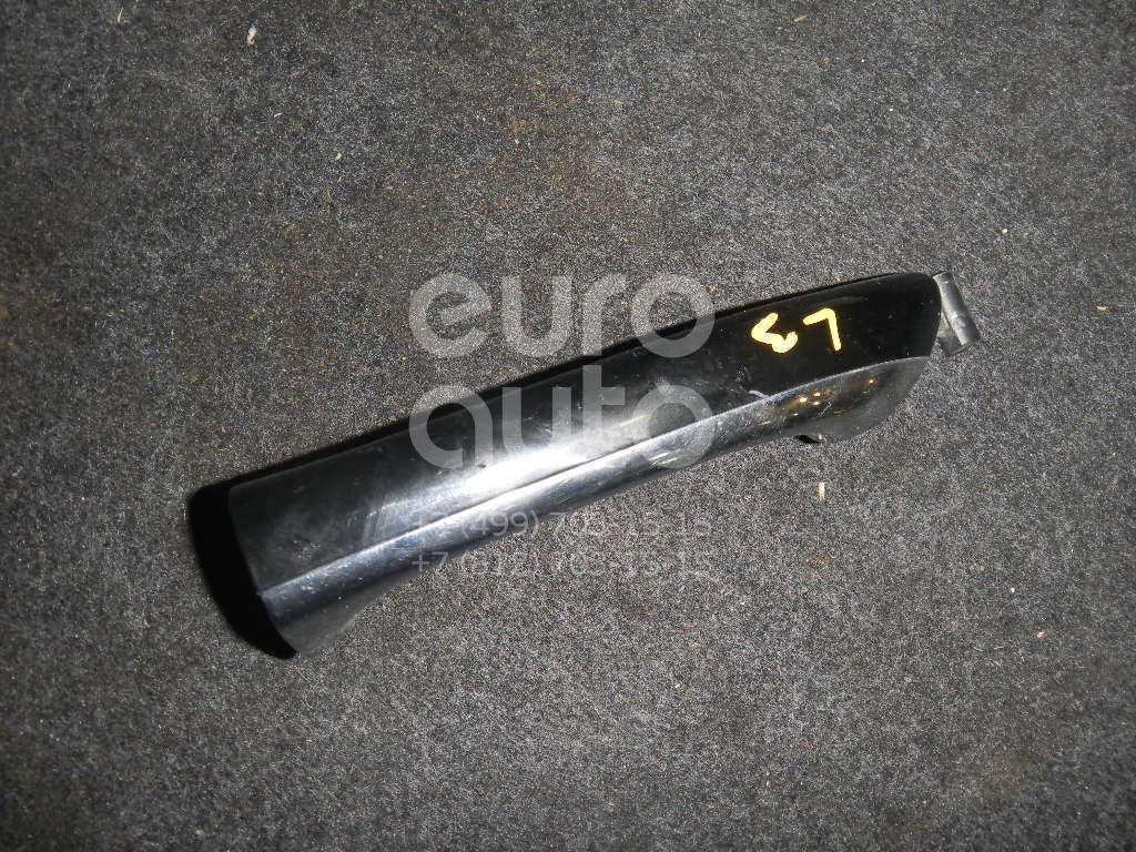 Ручка двери наружная левая для Mercedes Benz W251 R-Klasse 2005>;W164 M-Klasse (ML) 2005-2011 - Фото №1