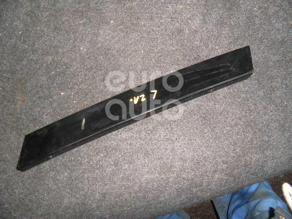 Накладка стекла для Mercedes Benz W251 R-Klasse 2005> - Фото №1