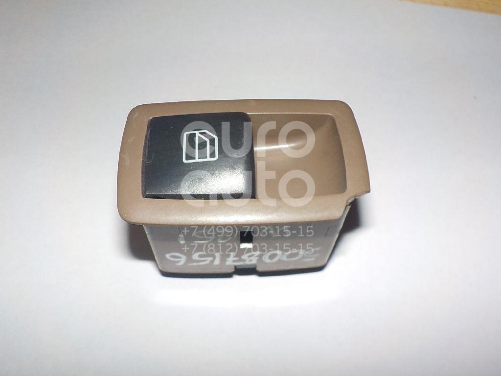 Кнопка стеклоподъемника для Mercedes Benz W251 R-Klasse 2005>;W164 M-Klasse (ML) 2005-2011;A140/160 W169 2004-2012;W245 B-klasse 2005-2012;GL-Class X164 2006-2012 - Фото №1