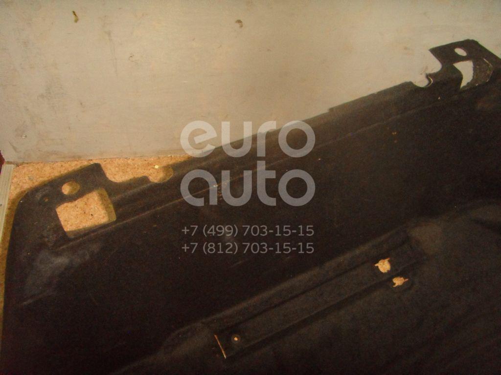 Обшивка крышки багажника для Mercedes Benz W221 2005-2013 - Фото №1