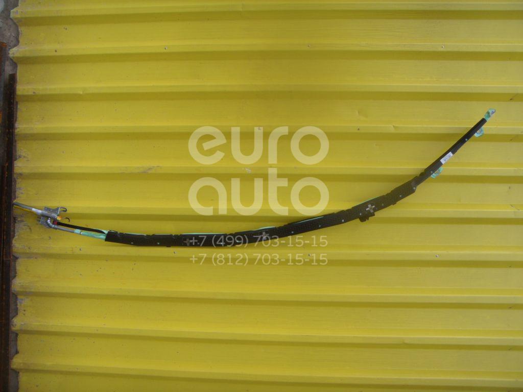 Подушка безопасности боковая (шторка) для Mercedes Benz W221 2005-2013 - Фото №1