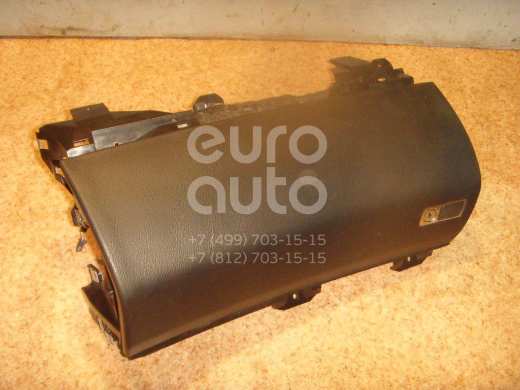 Бардачок для Mercedes Benz W221 2005-2013 - Фото №1