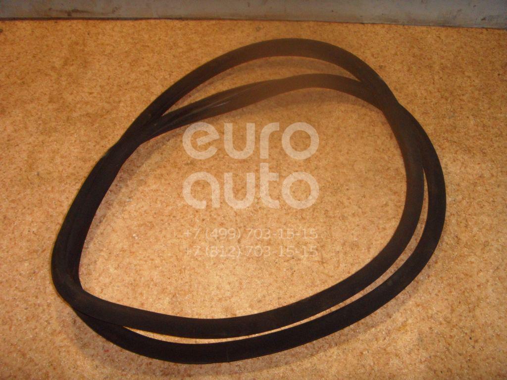 Уплотнитель (внутри) для Mercedes Benz W221 2005-2013 - Фото №1