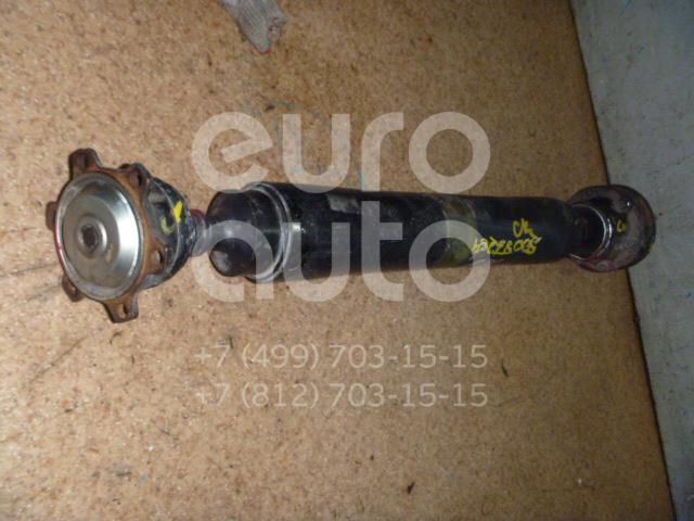 Вал карданный задний для Mitsubishi Pajero/Montero (V8, V9) 2007>;Pajero/Montero (V6, V7) 2000-2006 - Фото №1