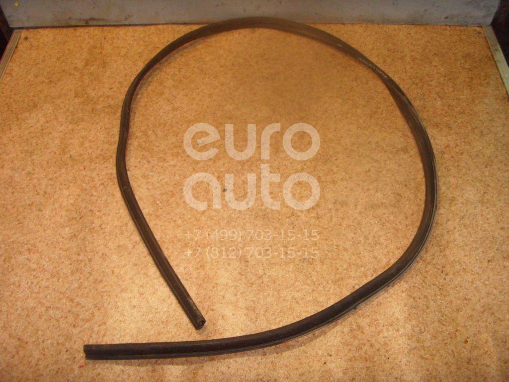 Уплотнитель (наружный) для Mercedes Benz W221 2005-2013 - Фото №1