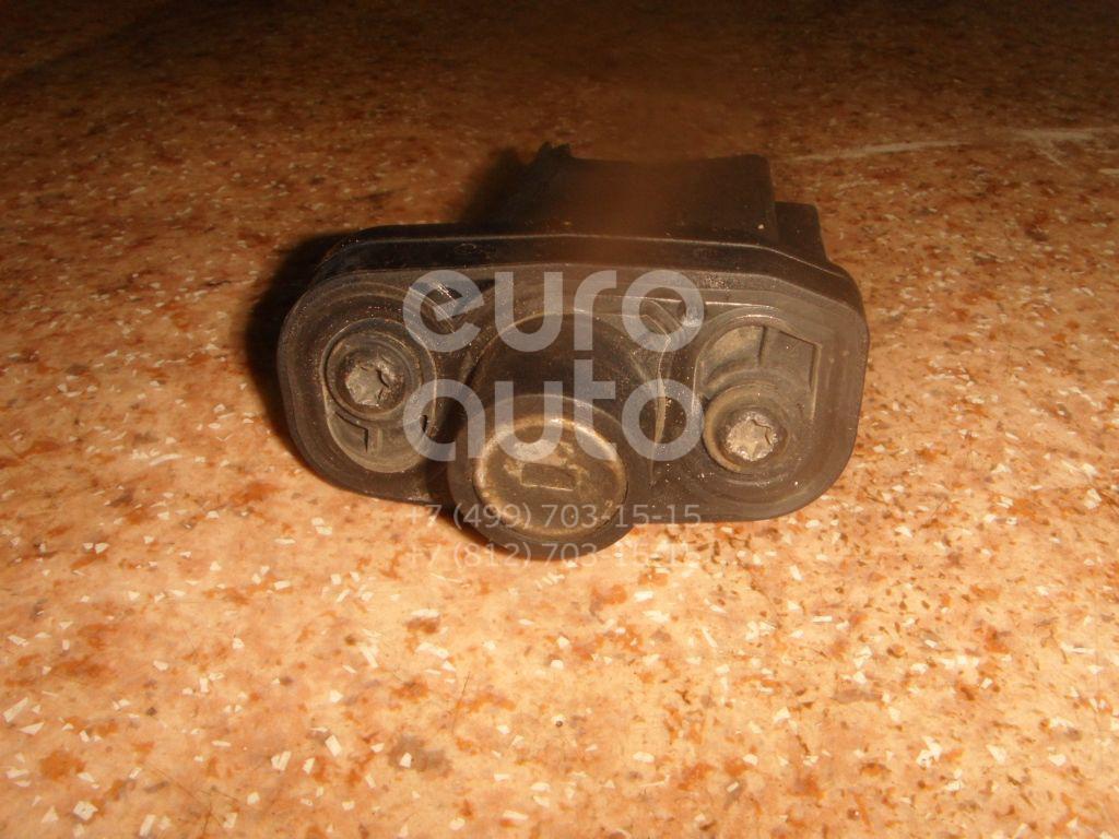 Вставка замка багажника для Mercedes Benz W221 2005-2013 - Фото №1