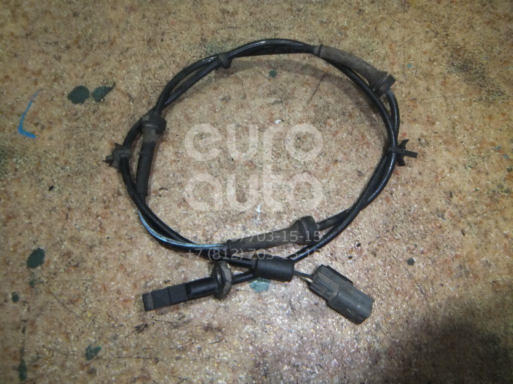 Датчик ABS задний для Nissan Teana J32 2008-2013 - Фото №1