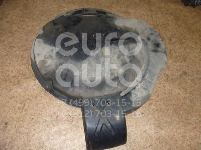 Ниша запасного колеса для VW Phaeton 2002-2016 - Фото №1